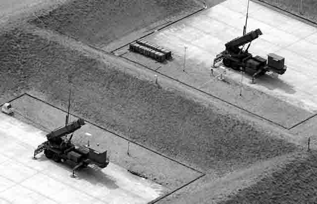 4444444 Россия и Китай объединяются против американских ракет Защита Отечества
