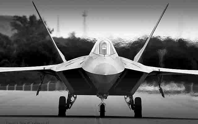 55-1 Чем Су-35 превосходит F-22 Raptor? Защита Отечества
