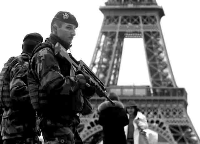 5745783 Что такое «политический терроризм»? Антитеррор