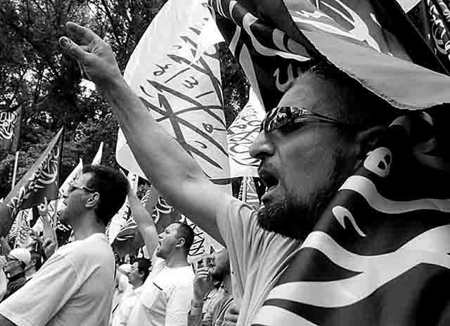 6664646 Cпецоперация против участников ячейки «Хизб ут-Тахрир» Антитеррор