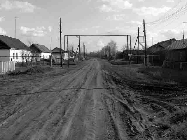 6666-1 Село Кирсановка Тоцкого района Оренбургской области Оренбургская область Посреди РУ