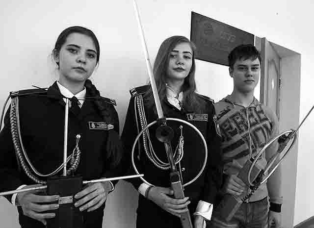 """66787888 В Мордовии популярна военно-спортивная игра """"охота на лис"""" Защита Отечества Мордовия"""