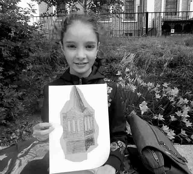 7786372525-57 «Лучшая детская художественная школа» в Новотроицке Оренбургской области Люди, факты, мнения Оренбургская область