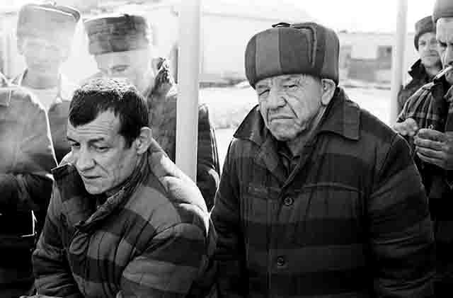 7958 Громкие преступления в Республике Татарстан Люди, факты, мнения Татарстан