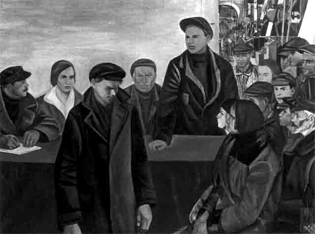 87853 Взгляд из Оренбурга на правосудие в 1937-м и в 2017-м Анализ - прогноз