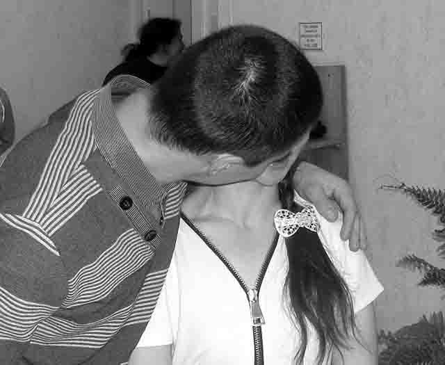888 Удмуртия: бракосочетание на зоне, невеста осуждена за убийство Люди, факты, мнения Удмуртия