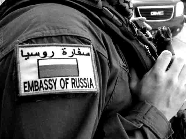 9765 Спецназ службы внешней разведки «Заслон» Антитеррор Защита Отечества