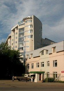 Babushkina Бабушкина улица (Васильевская) - Уфа от А до Я Уфа от А до Я