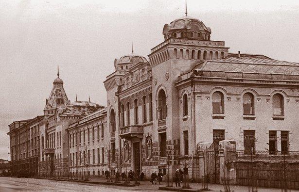 N-Naz-musey Краеведческий музей - Уфа от А до Я Башкирия Уфа от А до Я