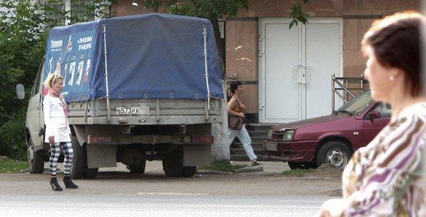 SH102405_221 ГОРОДСКИЕ СИЛУЭТЫ Блог писателя Сергея Синенко