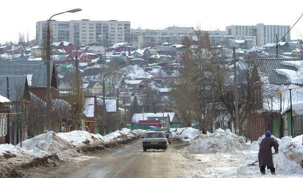 SH106 Нижегородка - Уфа от А до Я История и краеведение Уфа от А до Я