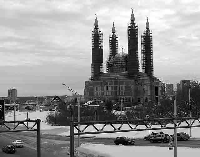 SH106735-3 Почему фонд «Урал» не дает денег на мечеть? Башкирия Мечеть Ар-Рахим
