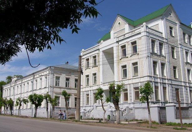 Октябрьской революции (Большая Казанская улица) улица - Уфа от А до Я