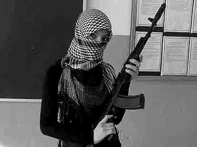0442 Село Белозерье в Мордовии и ношение хиджаба в школе Люди, факты, мнения Мордовия