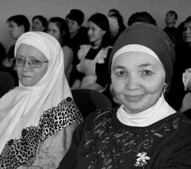 07 Традиционный ислам и профилактика терроризма в Чувашии Антитеррор Чувашия