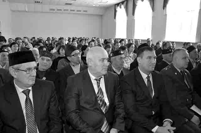 09-1 Традиционный ислам и профилактика терроризма в Чувашии Антитеррор Люди, факты, мнения