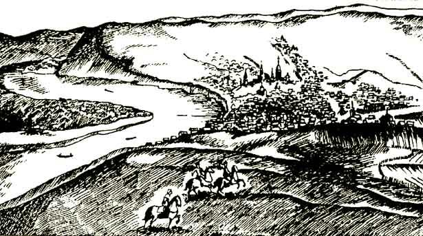 1.101 Уфа и Оренбургская экспедиция Блог писателя Сергея Синенко История и краеведение