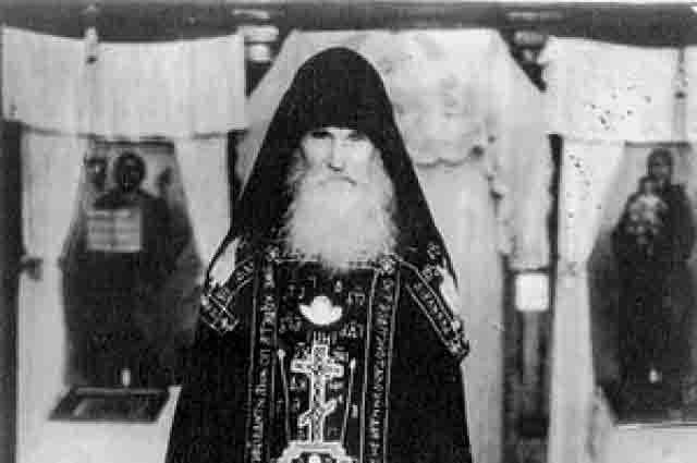 10 Жители Пермского края, причисленные к лику святых Пермский край Православие