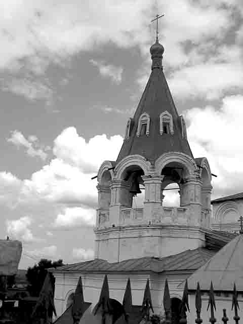 10101 Жители Пермского края, причисленные к лику святых Пермский край Православие