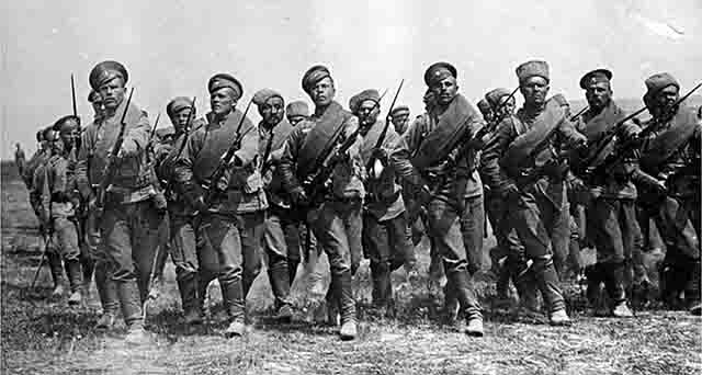 11111 Ближний бой, штыковая атака Защита Отечества