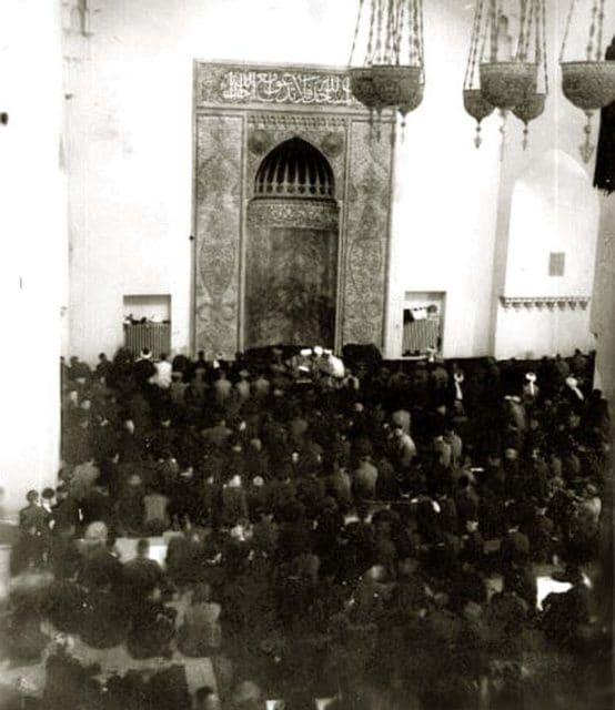 18159 Мечеть в Санкт-Петербурге Ислам История и краеведение