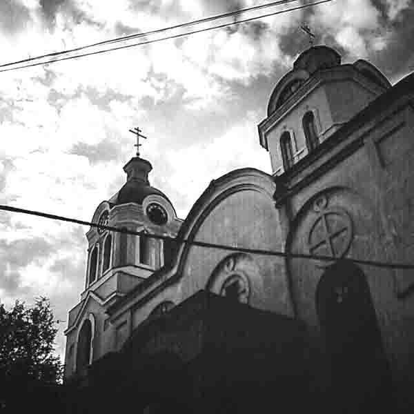 2344 Старообрядческая община в Самаре Православие Самарская область