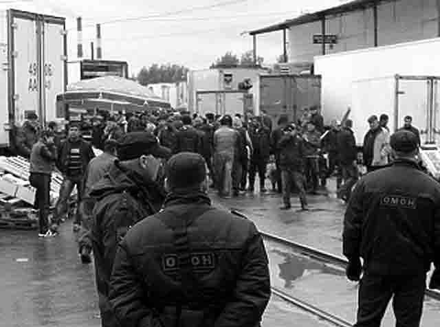 33 Росгвардия по Свердловской области изъяла семь тысяч единиц оружия Защита Отечества Свердловская область