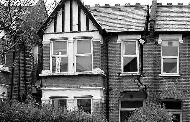 355 Как не надо строить загородный дом Свой дом