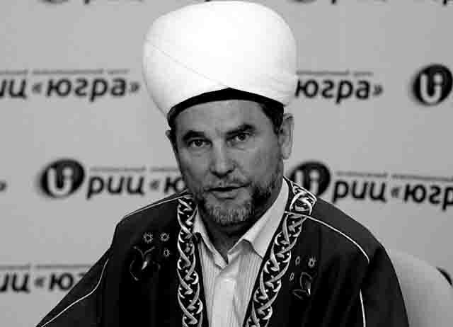 4433 Почему мусульманские приходы Сибири уходят из-под влияния Талгата Таджуддина и уфимского ЦДУМ? Башкирия Ислам в России