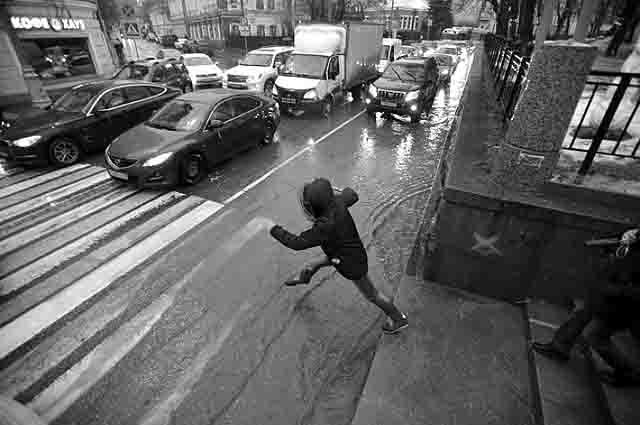 453 «Беги или умри» и другие опасности для детей Люди, факты, мнения Челябинская область