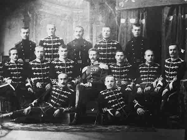 4747 Александрийский полк в Самаре будет восстановлен Защита Отечества Самарская область