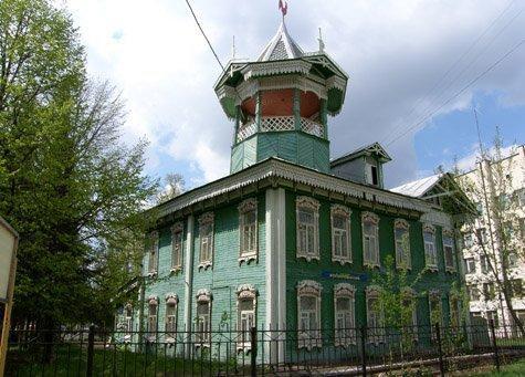 483353 Костерина загородный дом История и краеведение Свой дом Уфа от А до Я