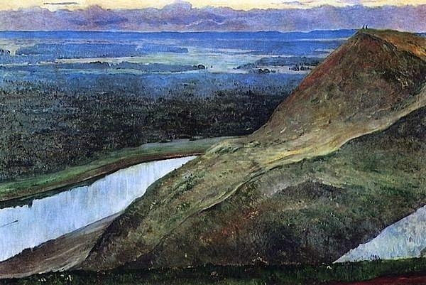 52_artlib_gallery6379b Лысая (Дудкинская) гора - Уфа от А до Я Уфа от А до Я