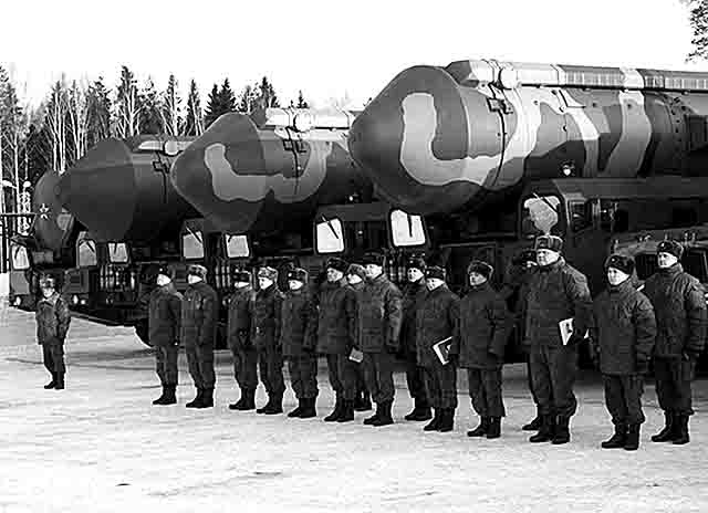 6-2 Йошкар-Олинская ракетная дивизия признана лучшей в ракетных войсках стратегического назначения Защита Отечества Марий Эл