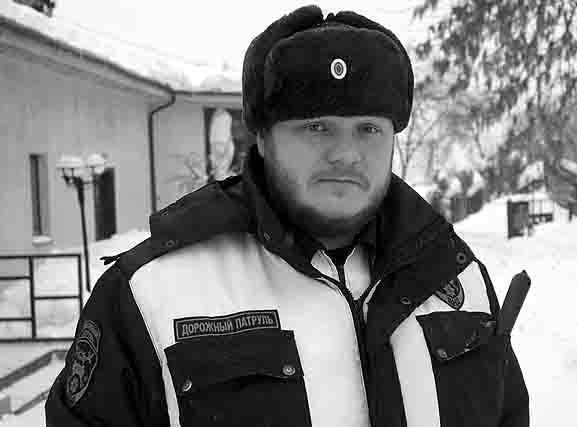 7 Как священник из Удмуртии оказался в дружине «Дорожный патруль»? Православие Удмуртия