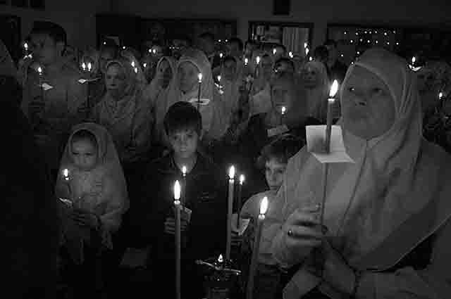 74574 Старообрядческая община в Самаре Православие Самарская область