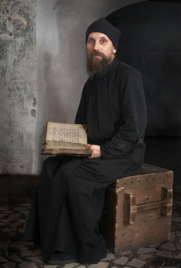 8 Православные люди XXI века Блог писателя Сергея Синенко Православие