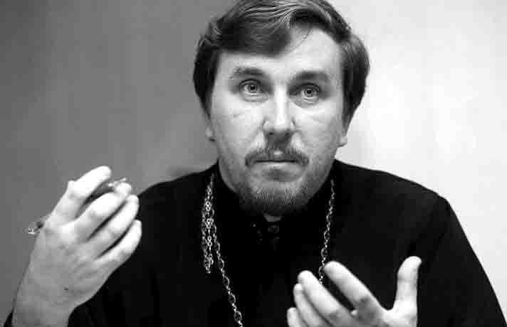 86 Оренбургский священник о житейских и религиозных вопросах Православие