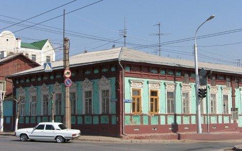 Dem_dom Демидова дом - Уфа от А до Я История и краеведение Уфа от А до Я