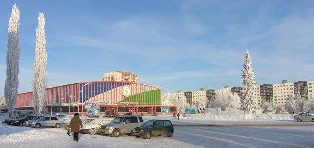 SH10313022 Зорге улица - Уфа от А до Я История и краеведение Уфа от А до Я