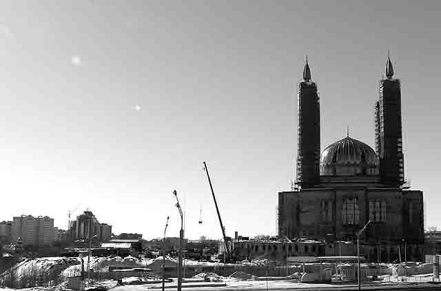 "SH106838-2 На каких условиях ДУМ РБ готово строить мечеть ""Ар-Рахим"" в Уфе? Анализ - прогноз Башкирия Мечеть Ар-Рахим Муслим-сити Экономика и финансы"