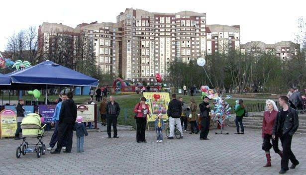 SH107264a Калининский район - Уфа от А до Я Уфа от А до Я