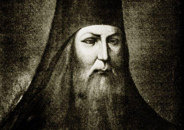 e02a-001_23 Как хоронят православных епископов? Православие Свердловская область