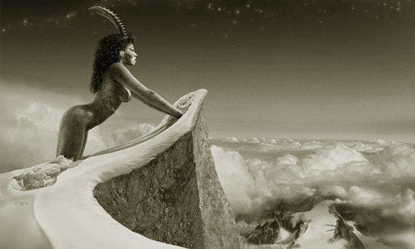 fantastic_worlds12 Персонажи мордовской мифологии Вирява и Видява Блог Сергея Синенко Мордовия Народознание и этнография