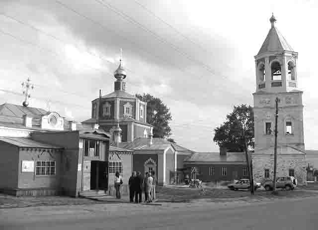 2222222 Город Козловка в Чувашии Посреди РУ Чувашия