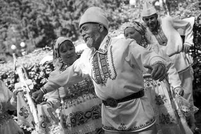 35315124637 Национальный характер марийцев Марий Эл Народознание и этнография