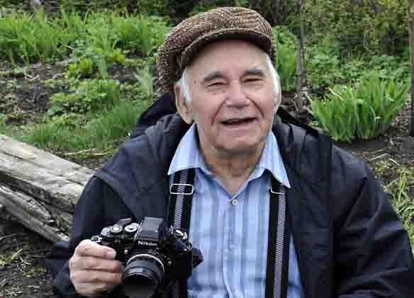 4353 Фотограф из Оренбурга Сергей Жданов Люди, факты, мнения Оренбургская область Фигуры и лица