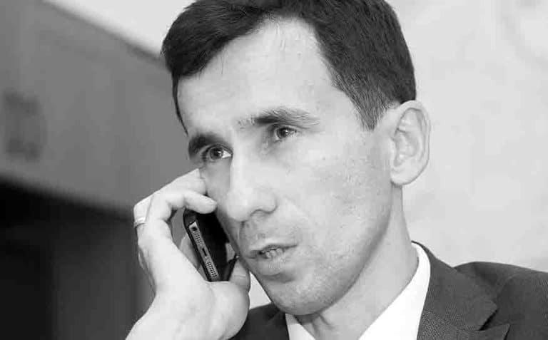 4433 Заместитель мэра Уфы Ильдар Хасанов помещен в камеру. Пока на три месяца Башкирия Люди, факты, мнения