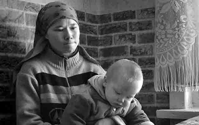4451 Кризисный центр для женщин в Саранске Люди, факты, мнения Мордовия