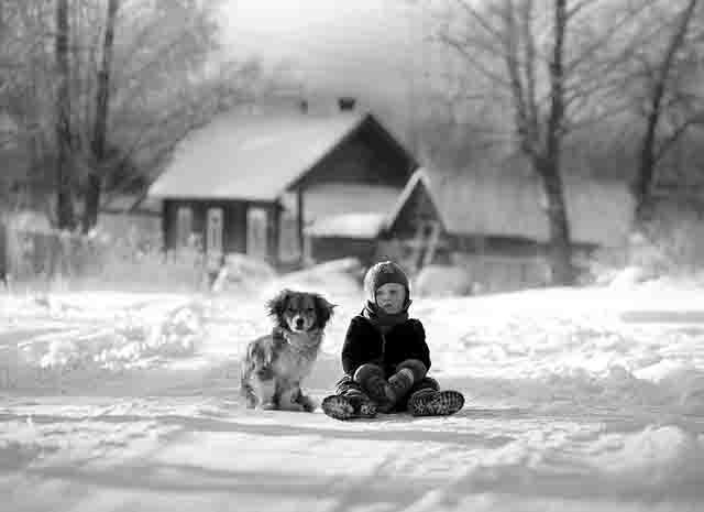 467 Как пережили зиму села Челябинской области Бедярыш, Лесное, Серпиевка и Тюлюк Посреди РУ Челябинская область